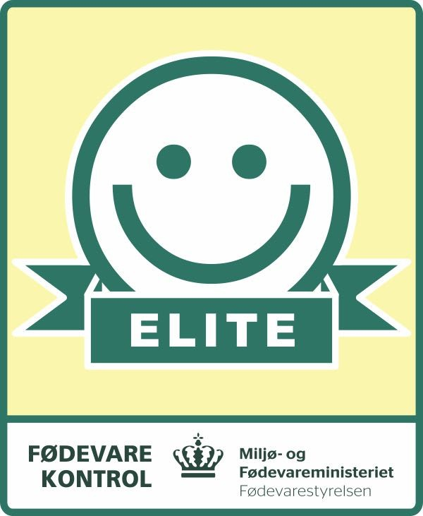 Vi har elite smiley