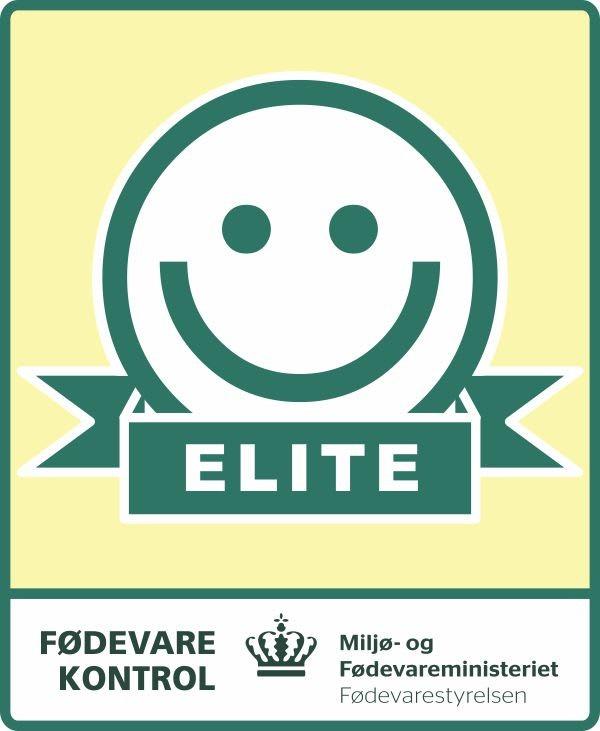 Vi har elite smiley